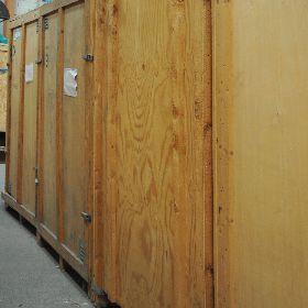 Caisse de 8m3 pour votre box en location cavaillon for Garde meuble avignon